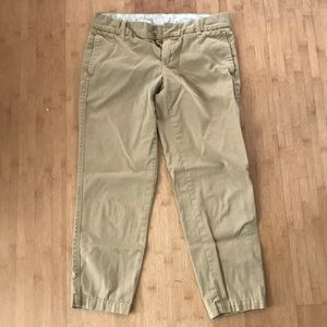J.Crew Broken-In Scout Chino